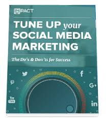 Free Ebook: Tune Up Your Social Media Marketing