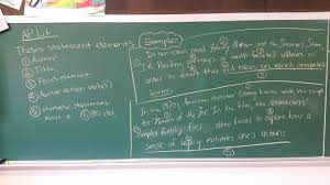 teachable insight helping students get to the big ideas in ap this formula works for the open response as well as the prose and poetry questions i ll expand a little here on each element