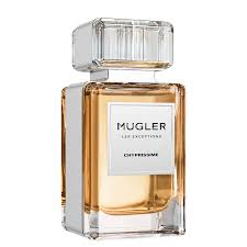 Patchouli Perfume <b>Chyprissime Les Exceptions</b> - <b>MUGLER</b>
