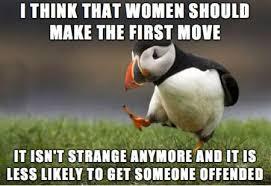 FunniestMemes.com - Funny Memes - [I Think That Women Should Make ... via Relatably.com