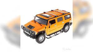 <b>Радиоуправляемая машинка MZ Model</b> Hummer купить в ...