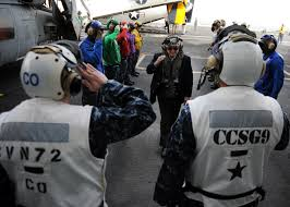 u s department of defense photo essay john d alexander commanding officer uss abraham lincoln and