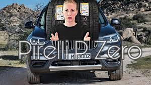 <b>Pirelli P Zero</b> - мини обзор. - YouTube