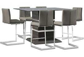 The Henderson Dining <b>Collection</b>