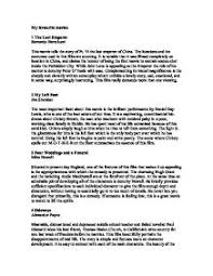 my favourite food essay coursework service my favourite food essay
