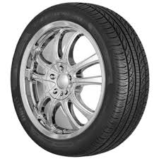 <b>Pirelli Pzero</b> Nero All Season | tirekingdom