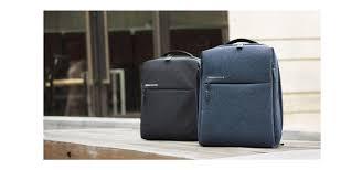 <b>Рюкзак Xiaomi</b> (<b>Mi</b>) Urban Life <b>Style Backpack</b> (DSBB01RM ...
