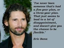 Top seven suitable quotes by eric bana photo English via Relatably.com