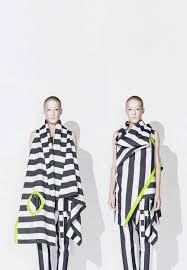 <b>Geometry</b> meets <b>fashion</b>: extraordinary garments – POINTS of ...