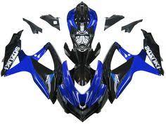 Headlight Suzuki GSXR600 GSXR750 (04-05) K4, WI | <b>Motorcycle</b> ...