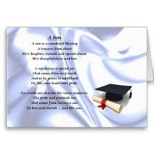 Graduation Quotes For Son | Nice Pics