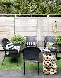 outdoor furniture restoration hardware. sideareabypizzaoven i have 4 outdoor chairs furniture restoration hardware t