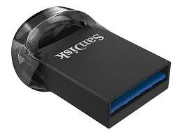 <b>USB</b> Флеш-<b>накопитель SanDisk Ultra Fit</b> USB3.1 , черный ...