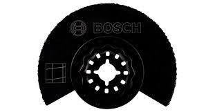 Сегментированное <b>пильное полотно</b> Starlock Carbide | <b>Bosch</b> DIY