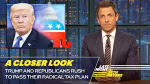 Trump and Republicans Rush to Pass Their Radical Tax Plan: A ...