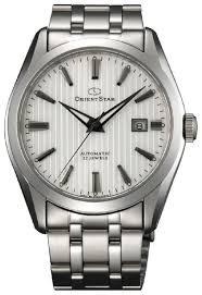 Японские <b>часы Orient</b> Star <b>DV02003W</b>, купить оригинал