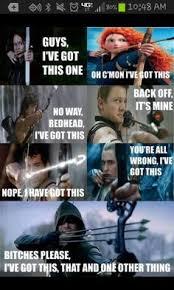 Arrow on Pinterest | Green Arrow, Arrows and Arrow Memes via Relatably.com