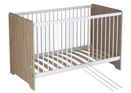 <b>Кроватка</b> детская <b>Polini Simple Nordic</b> 140х70 см, вяз, РОССИЯ ...