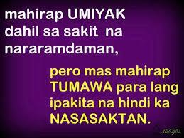 Quotes Facebook Status Tagalog   GLAVO QUOTES