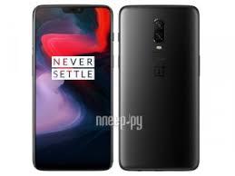 <b>Сотовый телефон OnePlus 6</b> 8Gb RAM 256Gb