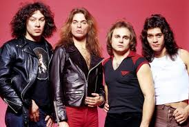 Did <b>Van Halen's</b> Concert Contract Require the Removal of Brown ...