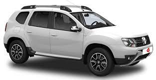 Renault Duster <b>Access</b> Москва цена комплектации в наличии с ПТС