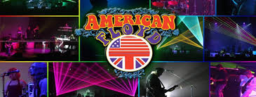 American Floyd: A Tribute to <b>Pink Floyd – The</b> Shed