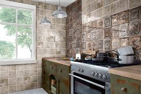 Каталог <b>керамической плитки Mainzu</b> - <b>Tin-Tile</b> для кухни в Минске