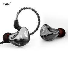 2019 <b>TRN X6 6BA</b> Driver Unit In Ear <b>Earphone</b> 6 Balanced Armature ...