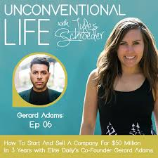 reasons why every millennial should lead by example unconventional life jules schroeder