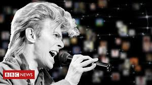 <b>Bowie</b>: Every tour and studio album - BBC News
