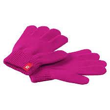 <b>Reima</b> перчатки Twig розовые: 527210-4620A-007, {=this.catalog ...