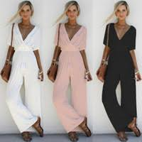 Wholesale <b>Summer</b> Maxi <b>Jumpsuits</b>