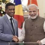 India, Seychelles to work for mutual welfare on Assumption Island: Narendra Modi