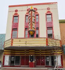 florida movie theatres roadsidearchitecture com pensacola fl