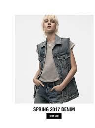 alexander wang official site designer clothes accessories shop women shop men