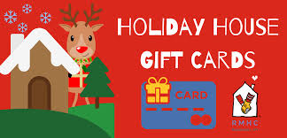 Holiday House Giftcard - Ronald McDonald House Charities ...