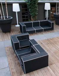 black white outdoor furniture black and white outdoor furniture
