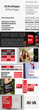 best ideas about professional association project american institute of architects client american institute of architects brand identity as part of a