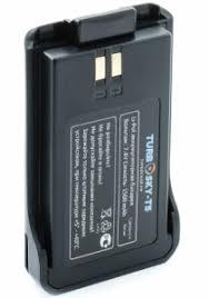 <b>Аккумулятор для рации TurboSky</b> T5 — купить в магазине ТопРадар