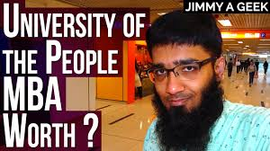 career questions is the mba from university of the people worth career questions is the mba from university of the people worth it