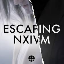 Escaping NXIVM