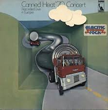 Canned Heat - <b>Canned Heat</b> '<b>70</b> Concert - VG - Amazon.com Music
