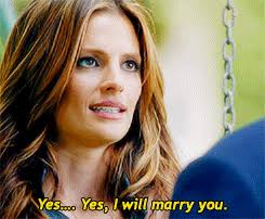 """Richard Edgar Alexander Rodgers Castle, yes… Yes, I will marry you."" Source: alininha23 - tumblr_mtt0ardbqJ1r4wvwvo2_250"