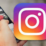 Instagram is Going to Let You Download your Data