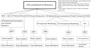 functional structure upload org commons c c1 fedex organizational structure jpg