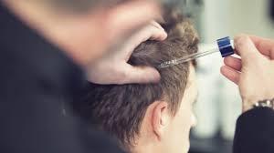 How To Apply <b>Serioxyl</b> Denser Hair Serum - YouTube