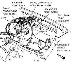 cadillac deville fuse box diagram  2003 cadillac engine diagram 2003 wiring diagrams