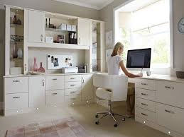 bright home office design. 8 ideas on increasing productivity in your home office bright design t