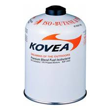 <b>Газовый баллон Kovea 450</b> (изобутан/пропан) - купить в ...